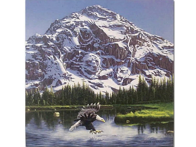 הר של בעלי חיים
