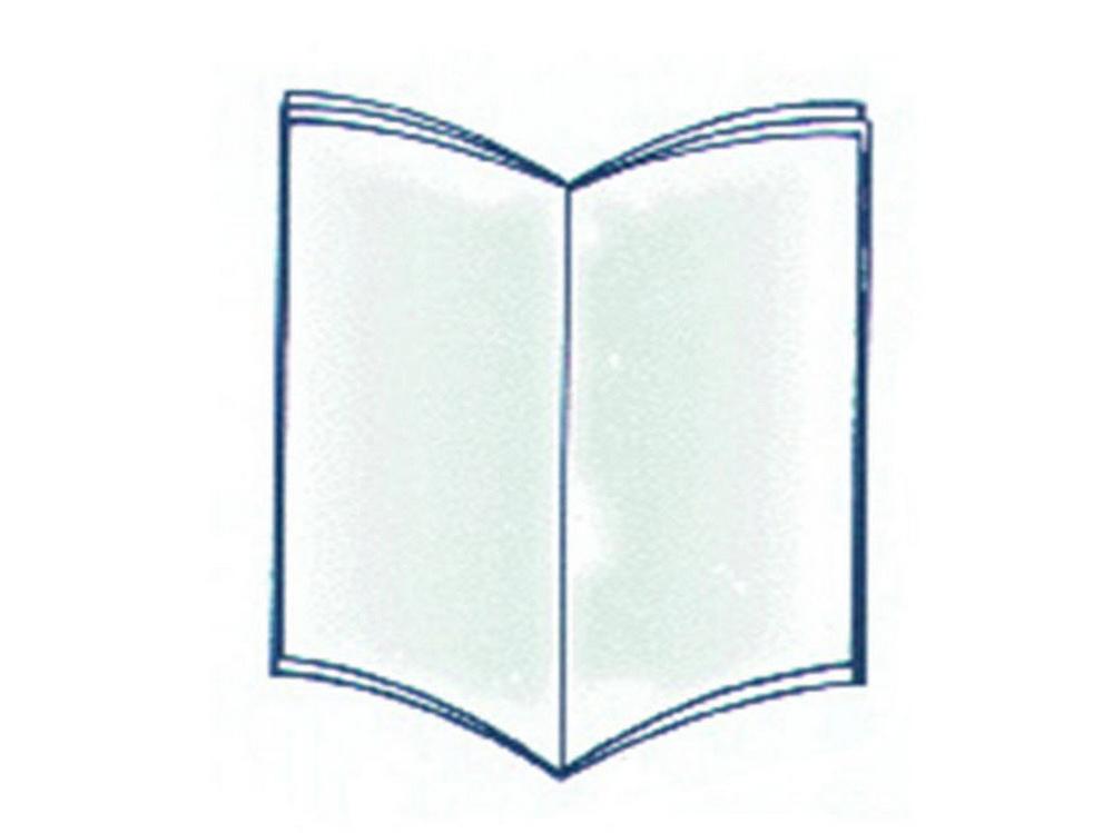 לאיזה כיוון הספר פתוח?